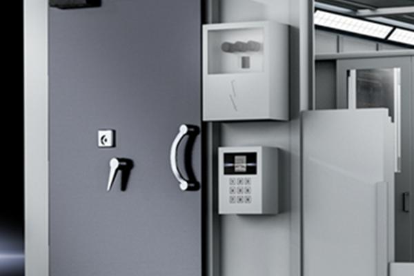 Sala-cofre certificada: as normas que regulamentam sua instalação e manutenção, e os testes aos quais é submetida