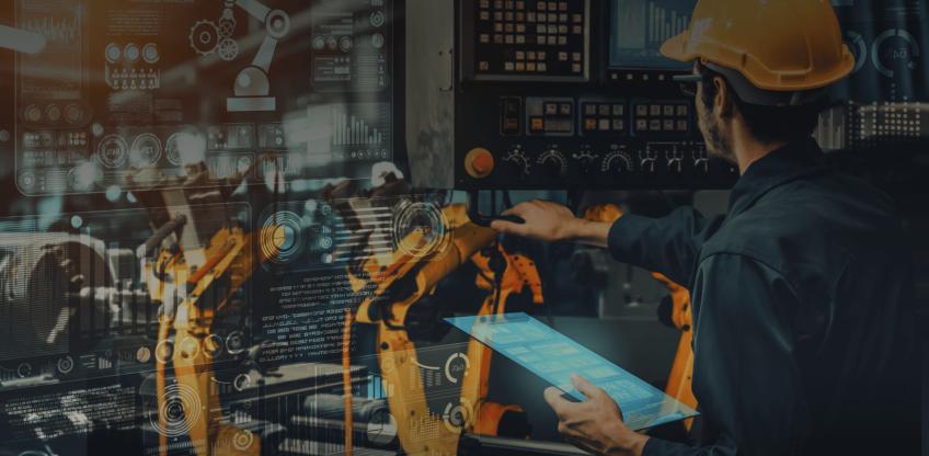 Como o edge computing se tornou essencial para a Indústria 4.0?
